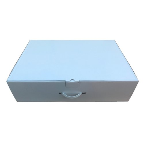 Extra large strong wedding dress storage box