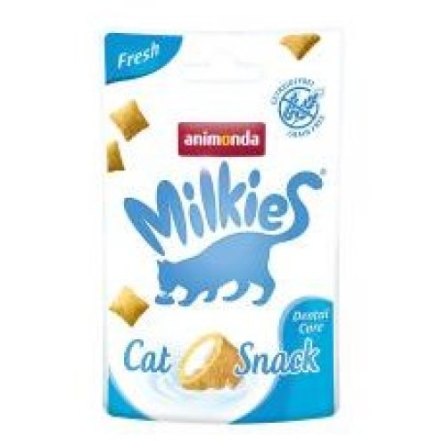 Milkies Cat Snack Dental 30g (Pack of 12)
