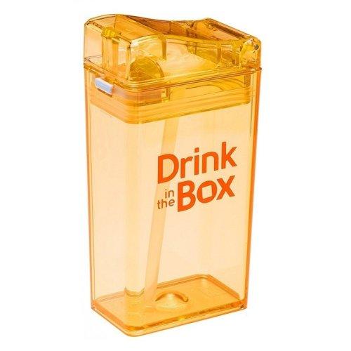 Precido Drink in the Box Orange