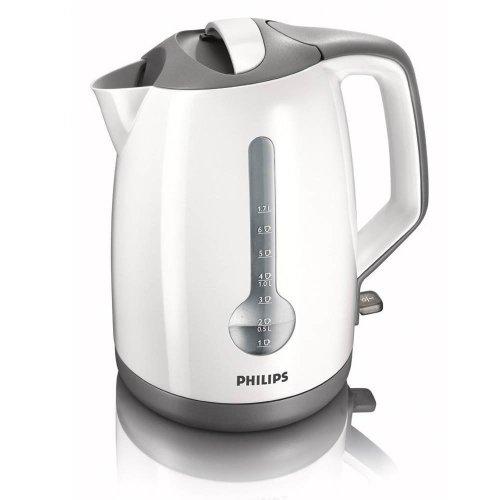 Philips HD4644/60 Energy Efficient Kettle | 1.7L Eco Kettle