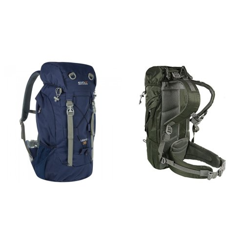 Regatta Great Outdoors Survivor III 35 Litre Rucksack