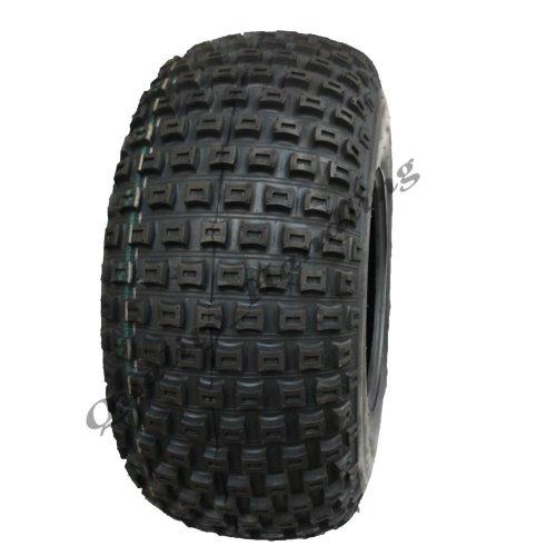 18x9.50-8 Knobby ATV tyres, ATV Quad trailer tyre new Wanda P322