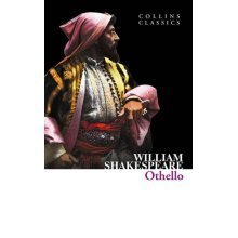 Othello (Collins Classics) (Paperback)