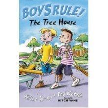 The Tree House (Boys Rule!)