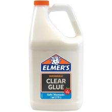 Elmer's Clear Glue-