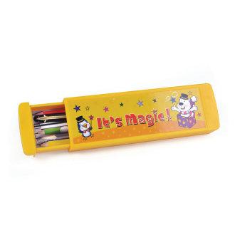 Bristol Novelty Magic Pencil Case Trick