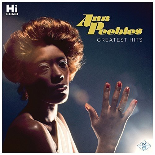 Ann Peebles - Greatest Hits [VINYL]