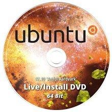 Ubuntu Linux DVD - Latest Edition