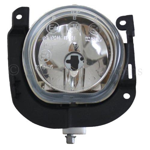 Peugeot Bipper 2008-> Front Fog Light Lamp Drivers Side O/s