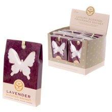 Scented Drawer Sachets - Lavender