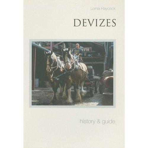 Devizes: History & Guide (Tempus History & Guide)