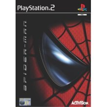 Spider-Man: The Movie (PS2)