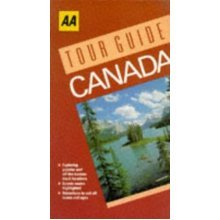 Canada (AA Tour Guides)