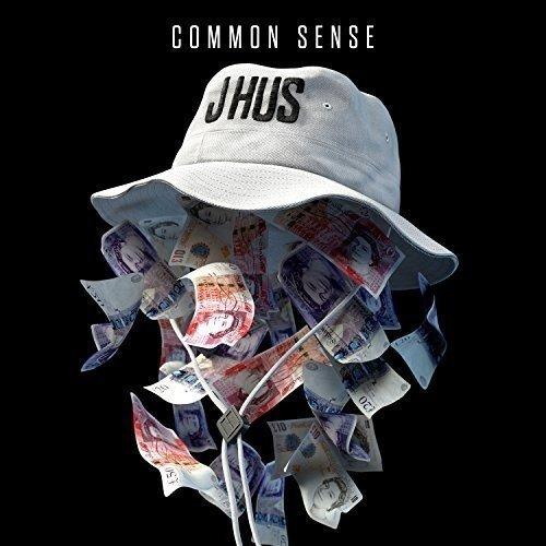 J Hus - Common Sense [VINYL]