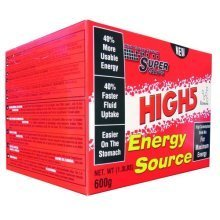 High 5 Energy Source Tropical 600g