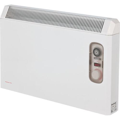 Elnur PH-125T 1250W 560mm 24 Hour Timer Panel Heater