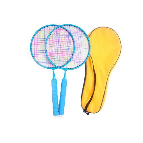 Badminton Racket Kindergarten Outdoor Sports Toys Suitable for 2-7 Years Old