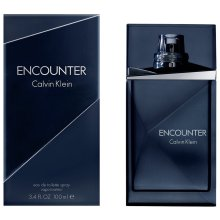 Calvin Klein Encounter Eau De Toilette - 100ml
