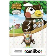 Blathers - Amiibo Animal Crossing Collection Character Nintendo Wii U/3DS