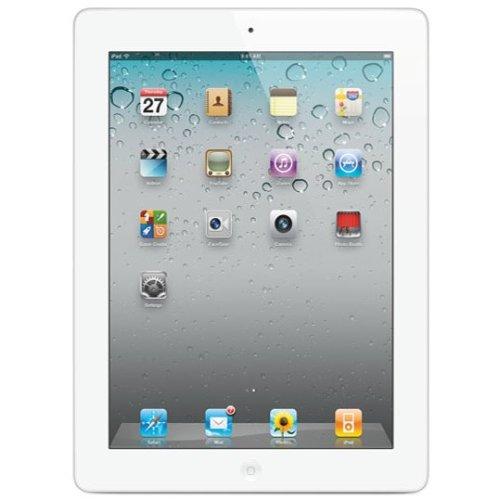 iPad 2 16GB WIFI White