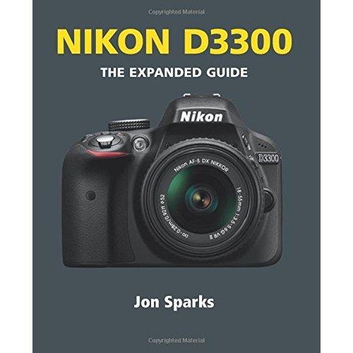 Nikon D3300 (Expanded Guides)