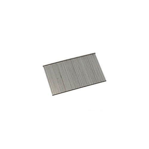 Fixman 807375 16g Finish Nails, Silver, 50 x 1.55 Mm, 2500-piece -  fixman finish nails 16g 2500pk 155mm