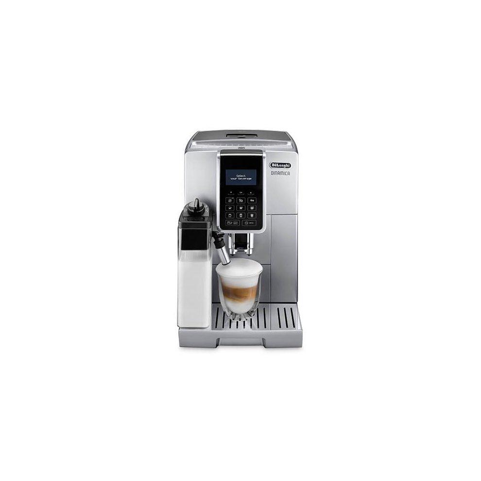 Delonghi ECAM 350.75.s Pod Coffee Machine 1.8L  Coffee