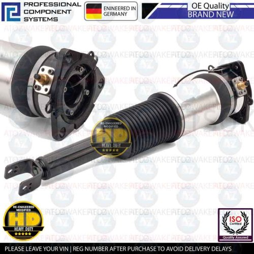 For Audi A8 02-10 Rear Air Suspension Strut