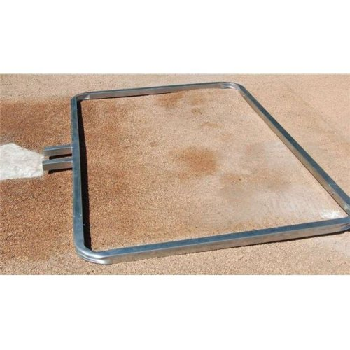 ProCage 3 ft. x 7 ft. So ftball Batters Box Template