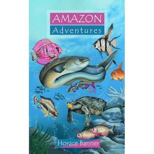Amazon Adventures (Adventure Series)