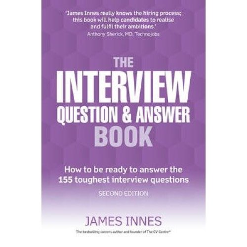 The Interview Question and Answer Book