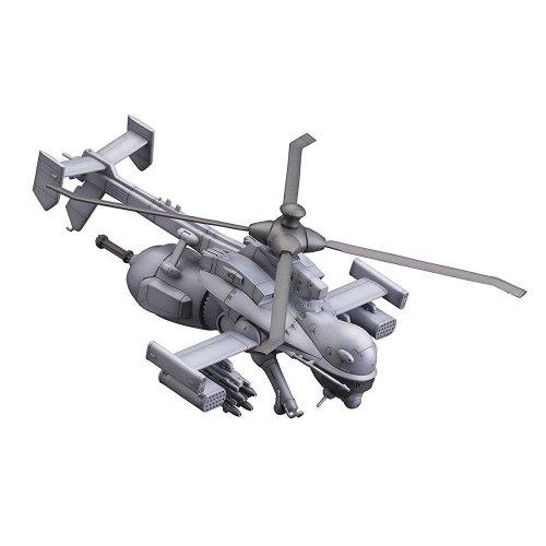 """Ghost in the Shell: S.A.C 2nd GIG """"Jigabachi AV"""" (New Package Ver.) [Plastic model]"""