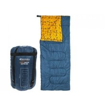 Pms Da Zambezi Envelope Sleeping Bag Compression Embossed 300g -