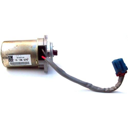 Vauxhall Opel Corsa C EPS Electric Power Steering Motor GM 13136676 001407140
