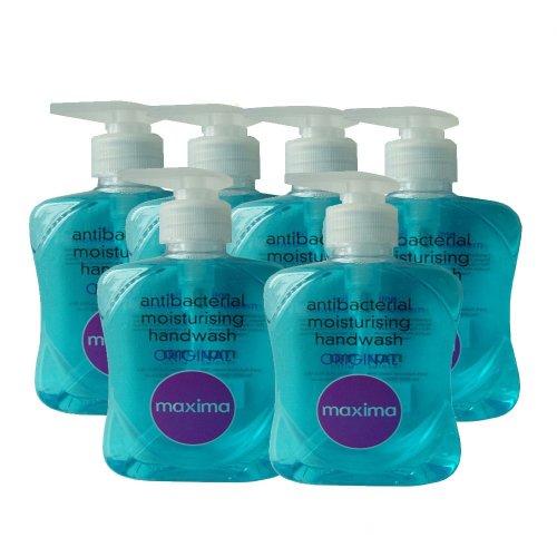 Maxima Antibacterial Soap 250ml