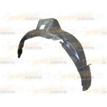 Ford Galaxy 2001-2006 Front Wing Arch Liner Splashguard Right O/s