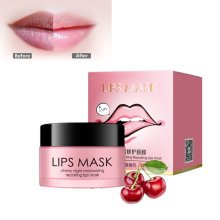 Cherries Night Lip Mask