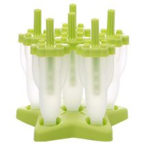 Reusable DIY Frozen Ice Cream Pop Molds Ice Lolly Makers-03