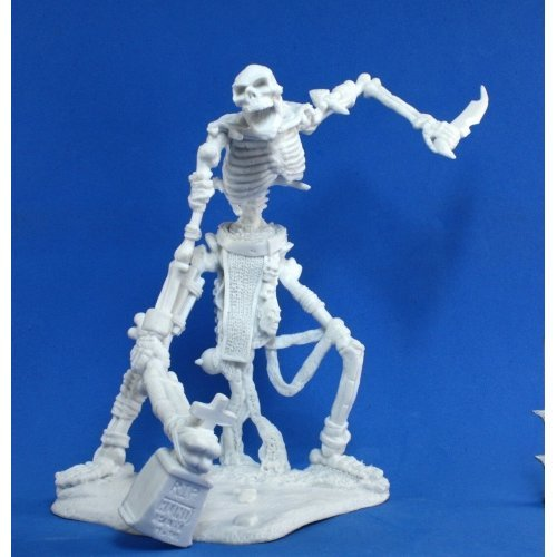 Reaper Bones Colossal Skeleton