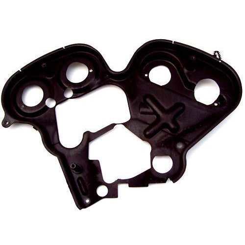 Vauxhall Opel Omega 2.5 X25XE V6 Engine Front Timing Cover Backing Back Plate