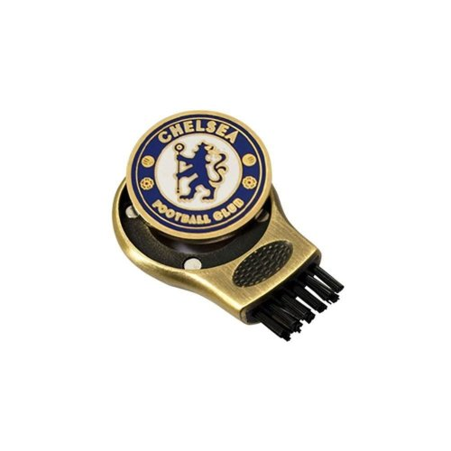 Chelsea FC Gruve Brush And Marker