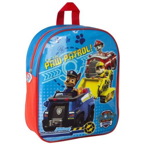 Paw Patrol Marshall Rubble Chase Shoulder Strap Kids School Travel Bag