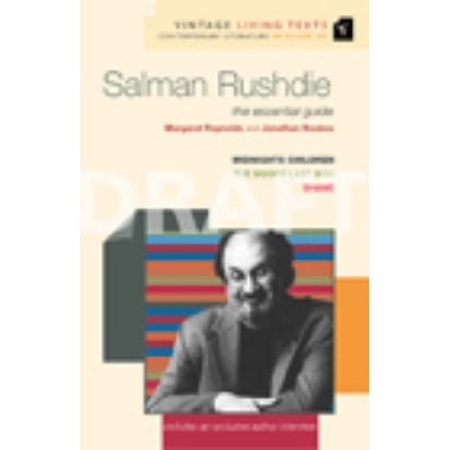 Salman Rushdie: The Essential Guide (Vintage Living Texts)