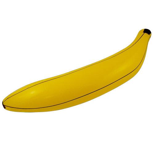 Henbrandt Inflatable Banana -