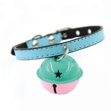 Pets Products Personalized Designed Cat Pet Collar With  Adjustable Fashionable