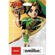 Majora's Mask Link Amiibo - The Legend of Zelda Collection