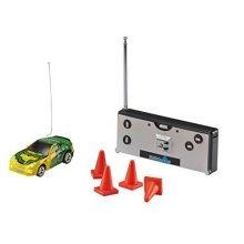 Revell Revell23537 Green Sport Mini Radio Control Car - Rc -  car revell mini rc sport green
