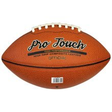 Official Midwest Pro Touch American Football - Basketball Size 7 6 3 5 League -  midwest basketball size 7 6 3 5 official american football league tan