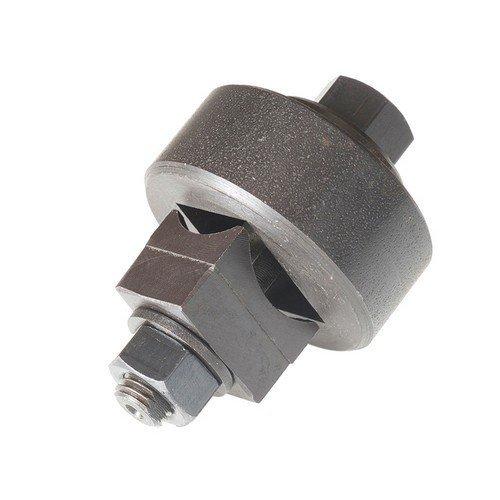 Q.Max QMA-SQ25.4MM Square Sheet Metal Punch 25.4mm