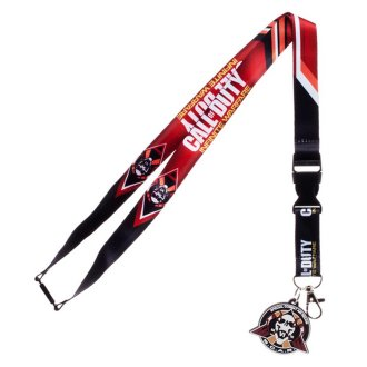 Call Of Duty Official Lanyard